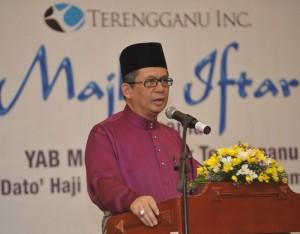 Terengganu Inc. Komited Setiap Pelaburan Bawa Pulangan